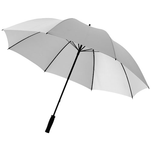 Yfke 30'' golf umbrella with EVA handle in silver