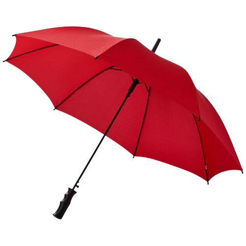 Barry 23'' auto open umbrella in red