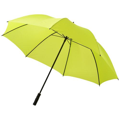 Zeke 30'' golf umbrella in apple-green