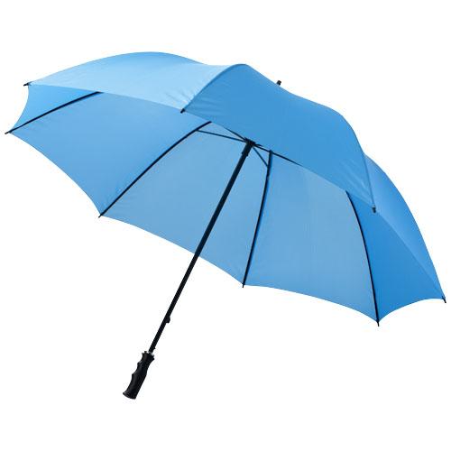 Zeke 30'' golf umbrella in blue