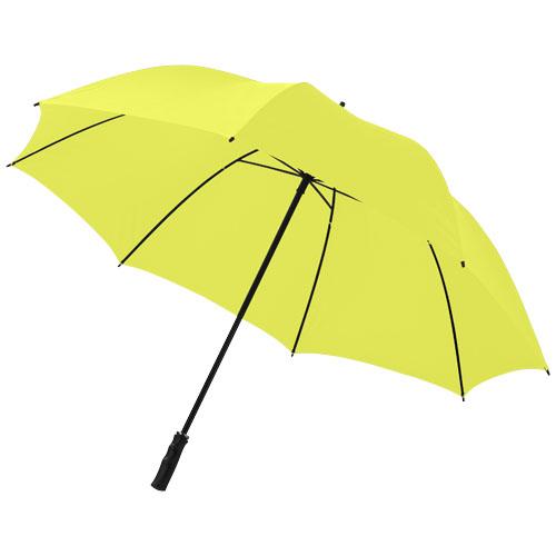 Zeke 30'' golf umbrella in neon-green