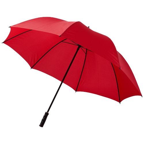 Zeke 30'' golf umbrella in red