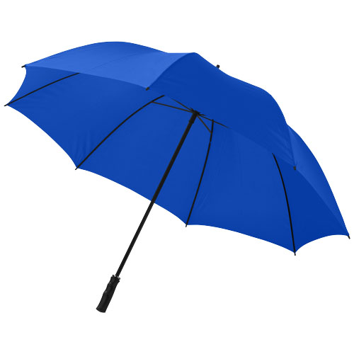 Zeke 30'' golf umbrella in royal-blue