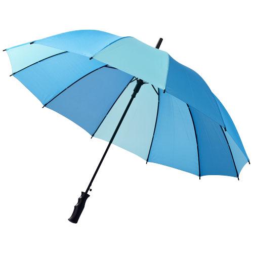 23.5'' Trias automatic open umbrella in blue