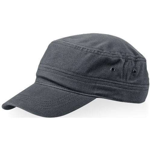 San Diego Cap in grey