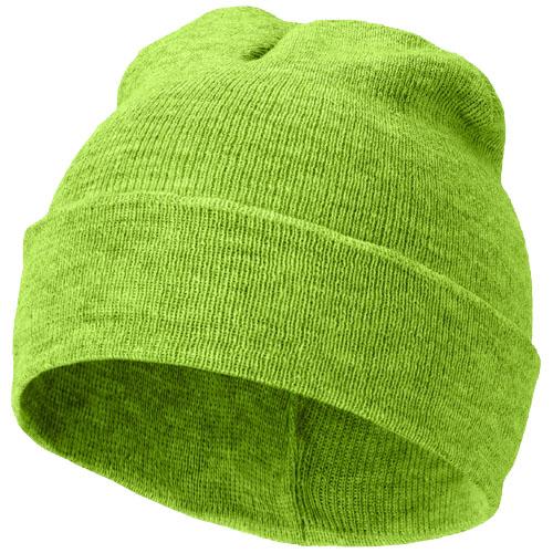Irwin beanie in green