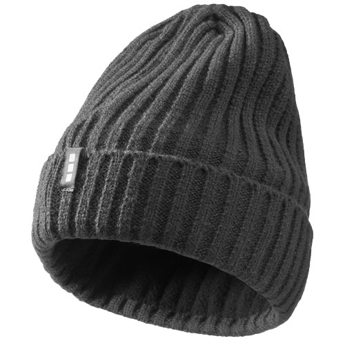 Spire hat in grey