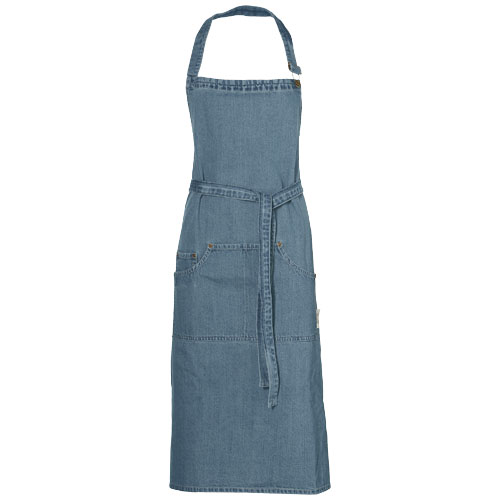 Apron in