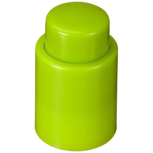 Kava wine stopper in lime