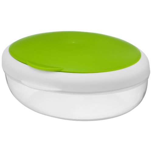 Maalbox lunch box in lime