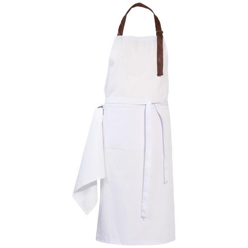 Longwood apron in