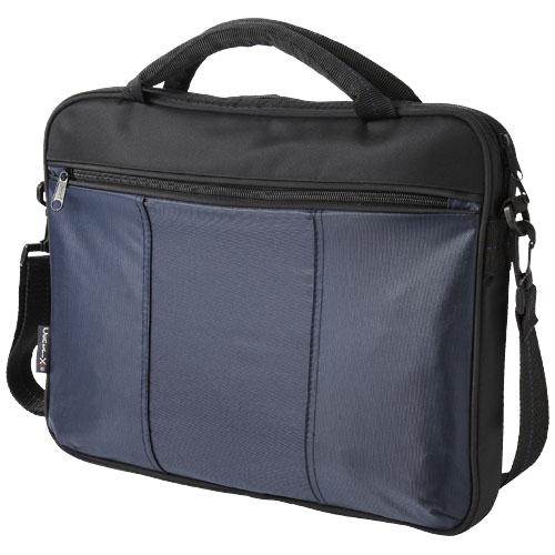 Dash 15.4'' laptop conference bag in navy