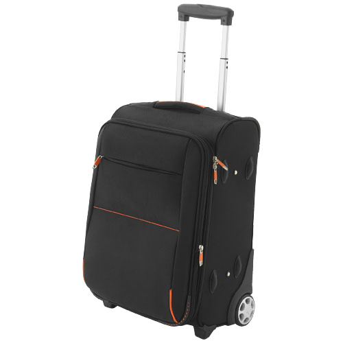 Airporter carry-on trolley in