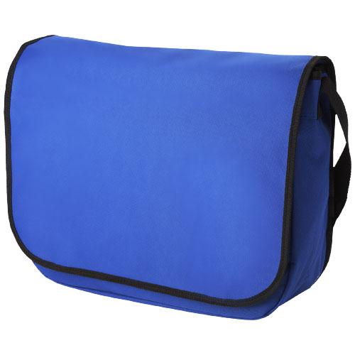 Malibu messenger bag in classic-royal-blue