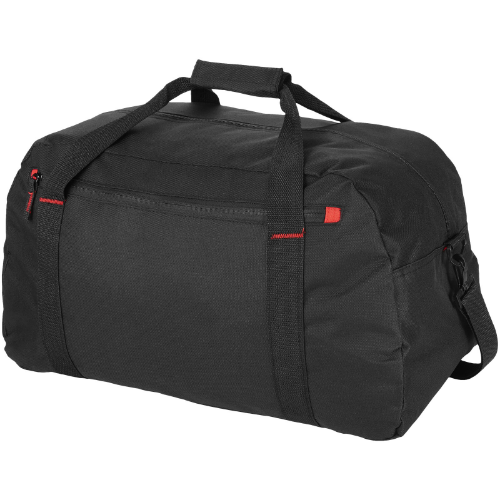 Vancouver travel duffel bag in
