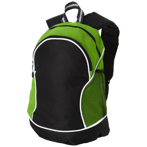 Boomerang backpack in lime