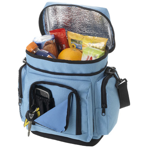 Helsinki cooler bag in light-blue