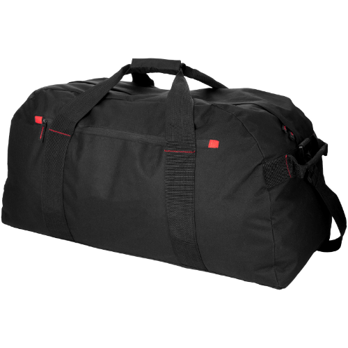 Vancouver extra large travel duffel bag in