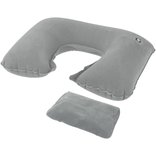 Detroit inflatable pillow in