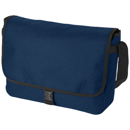 Omaha shoulder bag in navy