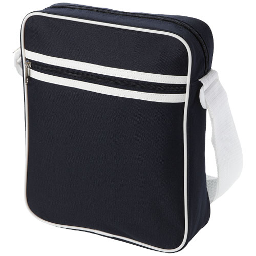 San Diego messenger bag in navy