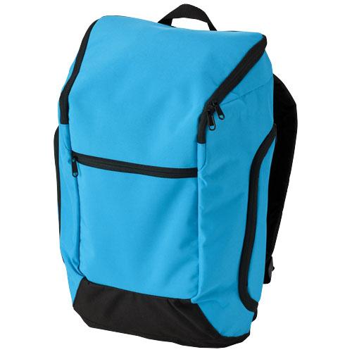 Blue-ridge backpack in aqua