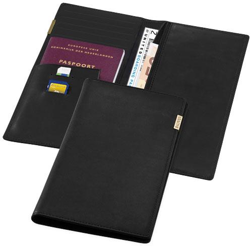 Travel wallet in