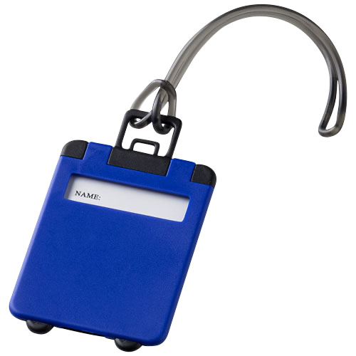 Taggy luggage tag in