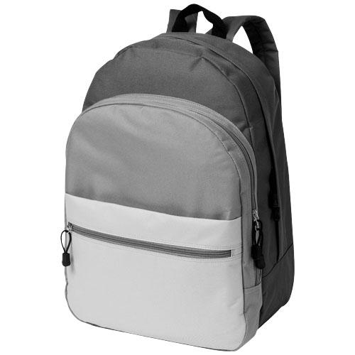 Trias backpack in grey