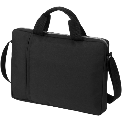 Tulsa 14'' laptop conference bag in