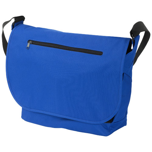 Salem 15.6'' laptop conference bag in royal-blue