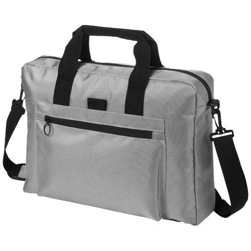 Yosemite 15,6'' laptop conference bag in grey