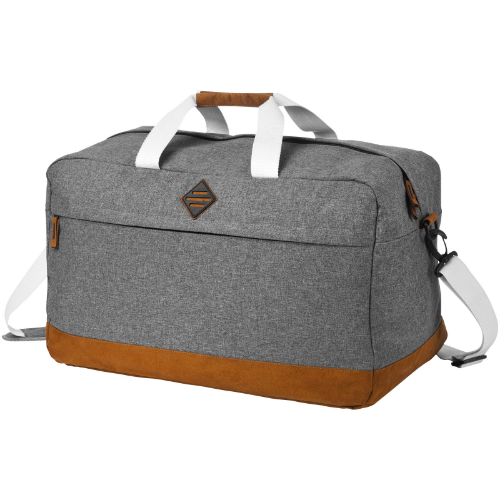 Echo small travel duffel bag in