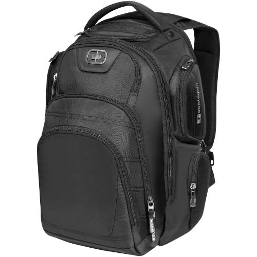Stratagem 17'' laptop backpack in