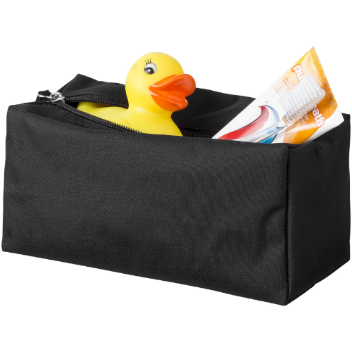 Passage toiletry bag in
