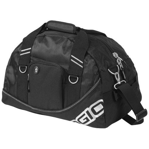 Half-dome duffel bag in