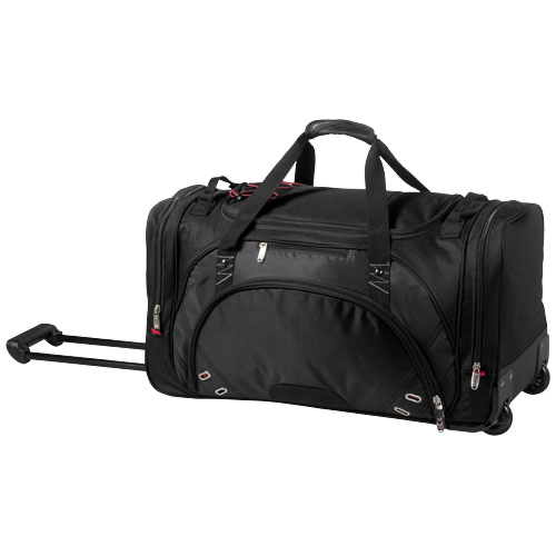 Proton duffel bag with wheels in