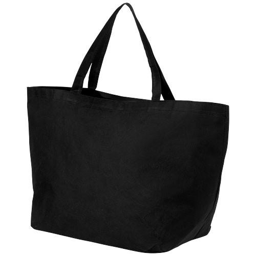 Maryville non-woven shopping tote bag in