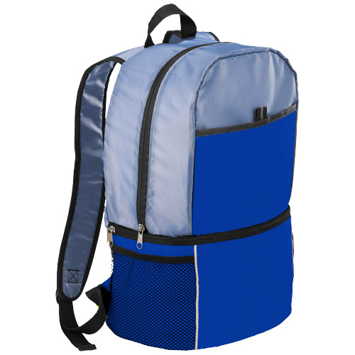 Sea-isle insulated cooler backpack in