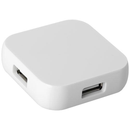 Connex 4-port USB hub in