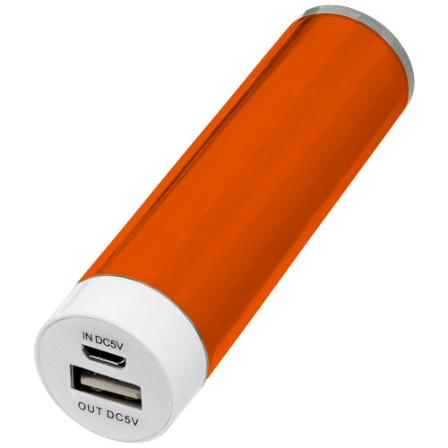 Dash power bank 2200mAh in orange