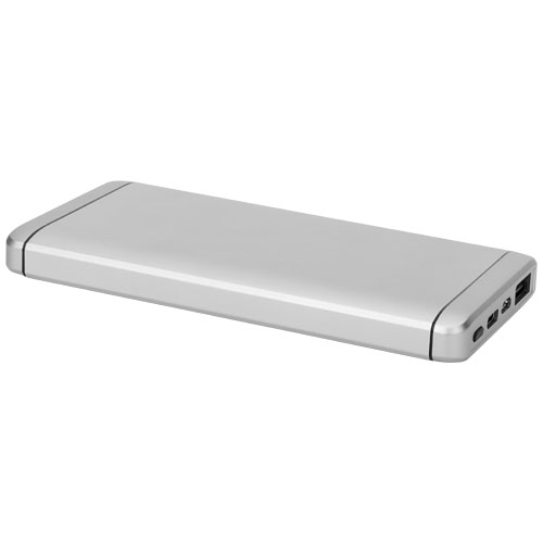 PB-10000 Type-C Power bank in silver