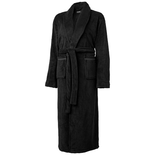 Barlett men's bathrobe in