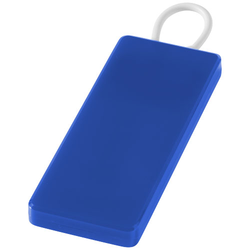 Current Power Bank w/ Built-in Micro Cable 1200 mAh in royal-blue