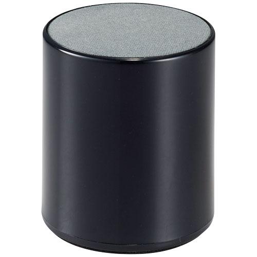 Ditty wireless Bluetooth® speaker in black-solid