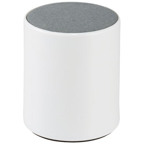 Ditty wireless Bluetooth® speaker in white-solid