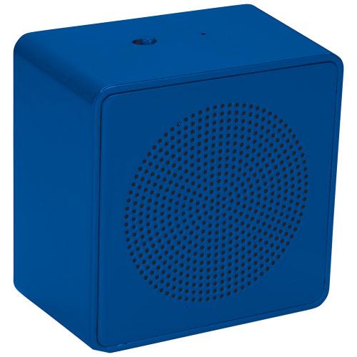 Whammo Bluetooth® Speaker in royal-blue