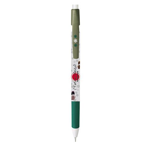 BIC Media Clic Grip Digital Mechanical Pencil