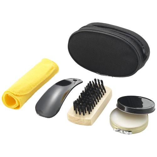 Hammond shoe polish kit in