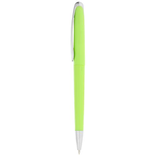 Sunrise ballpoint pen in white-solid